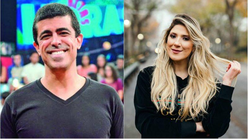 Revista conta detalhes sórdidos das denúncias de assédio sexual de Marcius Melhem da Globo a Dani Calabresa