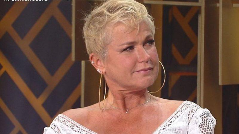 Na geladeira: Após polêmicas, Xuxa é deixada de fora do amigo secreto da Record