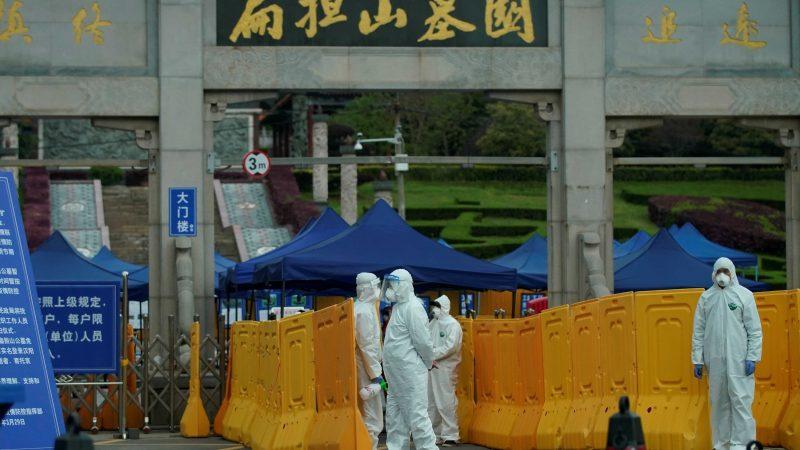 Missão da OMS encontra sinais de que Wuhan teve surto mais amplo em 2019