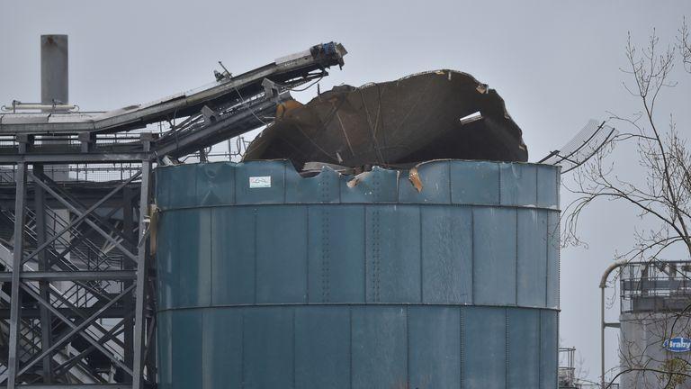 Explosão em estação de tratamento de água deixa pelo menos 4 mortos na Inglaterra