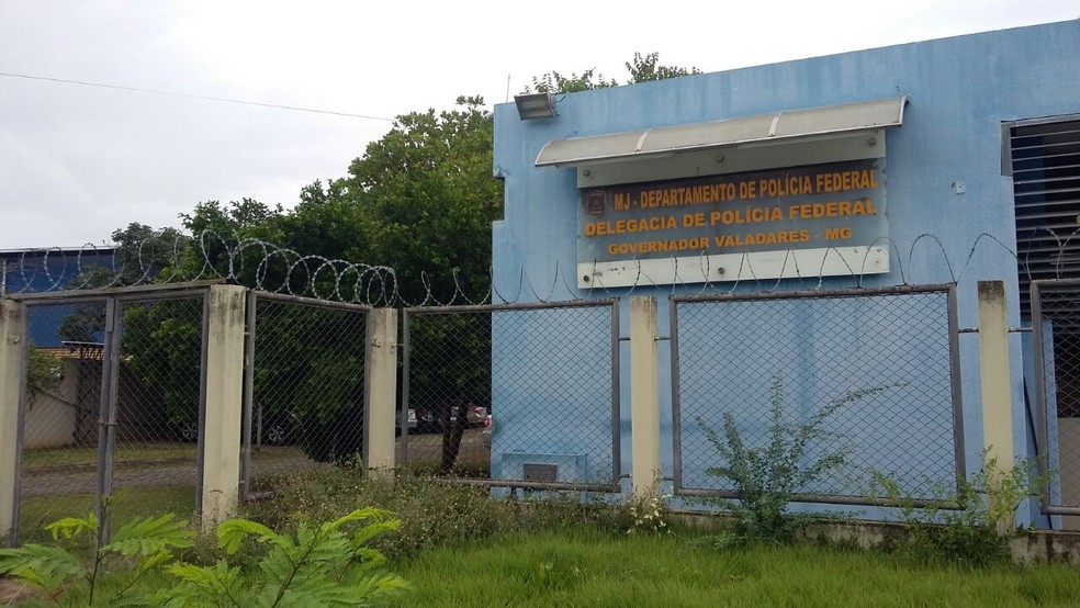 Onze pessoas são presas no Leste de MG por esquema de emigração ilegal aos EUA