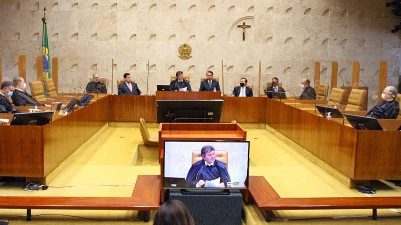 STF reitera poder de Estados e Municípios no combate à pandemia e mantém prorrogação de lei que perdeu validade em dezembro