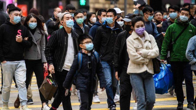 Bomba: Arquivos vazados revelam que a China omitiu informações iniciais da Covid e é principal culpada pela propagação do vírus