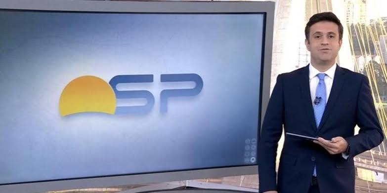 Repórter da Globo se demite três meses após virar apresentador