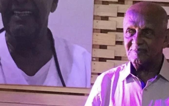 Médico de 95 anos morre horas antes de ser o primeiro vacinado contra Covid-19 em cidade da Bahia