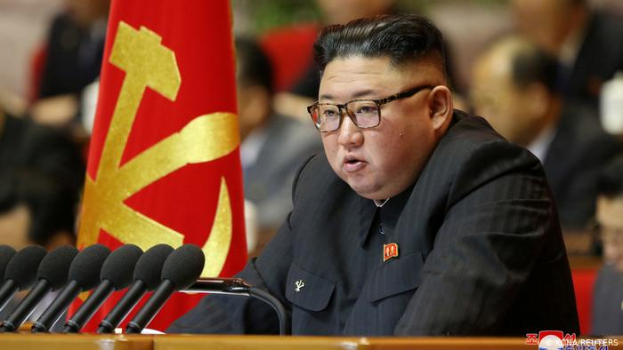Kim Jong-un promete reforçar arsenal nuclear da Coreia do Norte