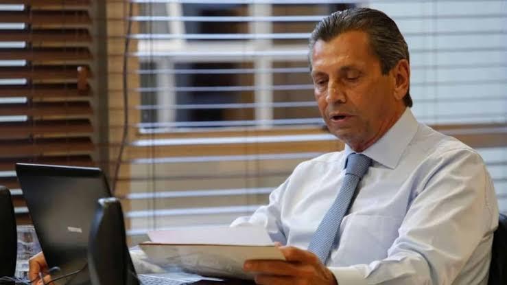 Presidente da Assembleia de Santa Catarina é preso pela PF