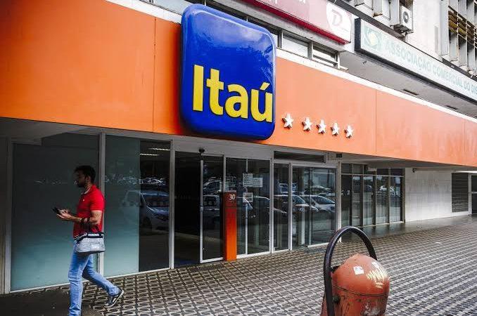 Itaú comete falha com o Pix, transfere R$1 milhão indevidamente e processa bancos