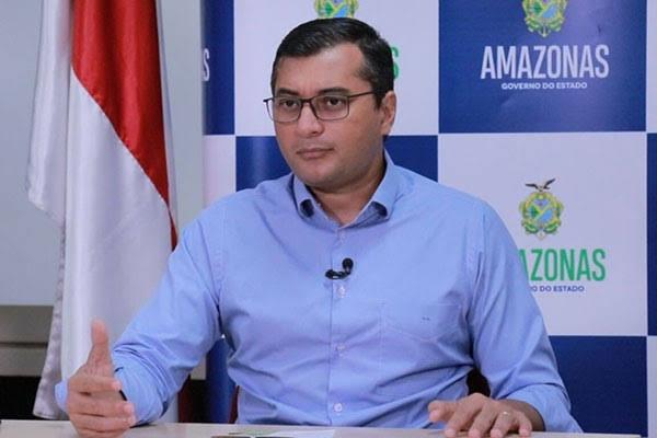 Amazonas gastou R$ 1,5 milhão em decoração natalina sem licitação