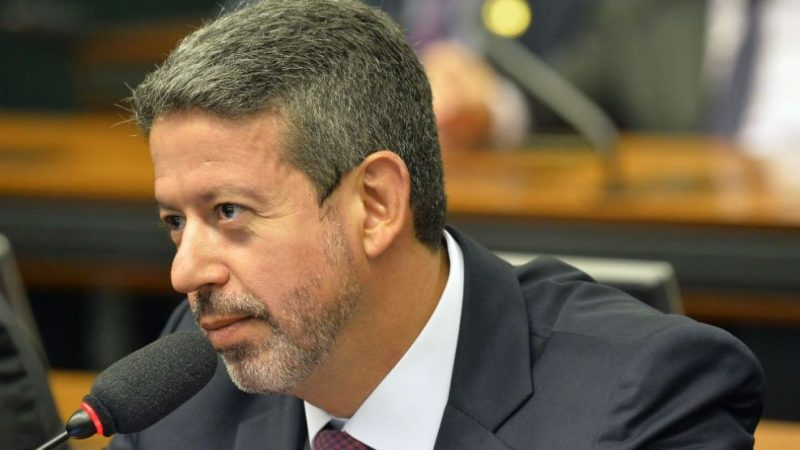 Câmara oficializa adesão do PSL ao bloco de Arthur Lira