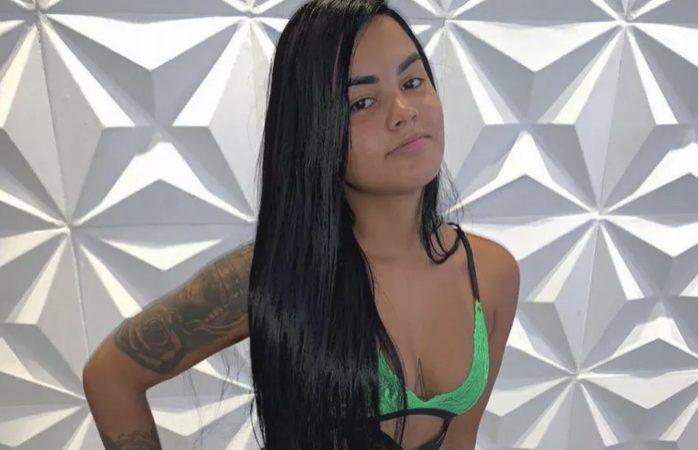 """""""Vida de mulher de traficante não vale nada"""", desabafa pai de jovem morta no RJ"""