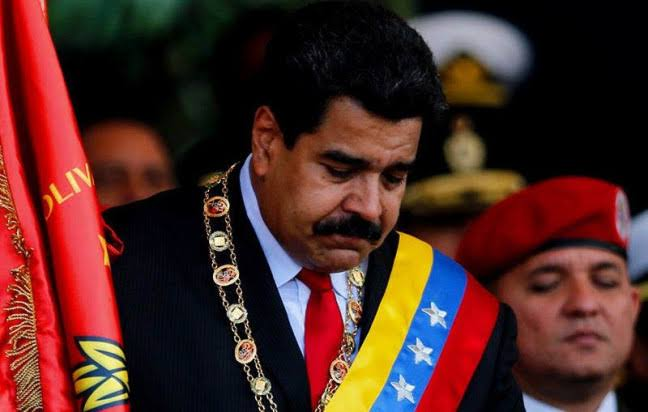 Fake: Governo da Venezuela não mandou cilindros de oxigênio para Amazonas