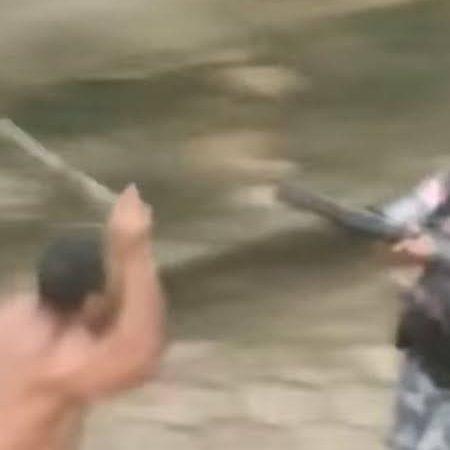 Morre PM que foi atacado com barra de ferro em ação policial no Pará