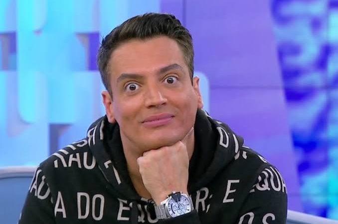 Léo Dias revela que já se masturbou pensando em Renato Gaúcho: 'Por isso, torço para o Grêmio'