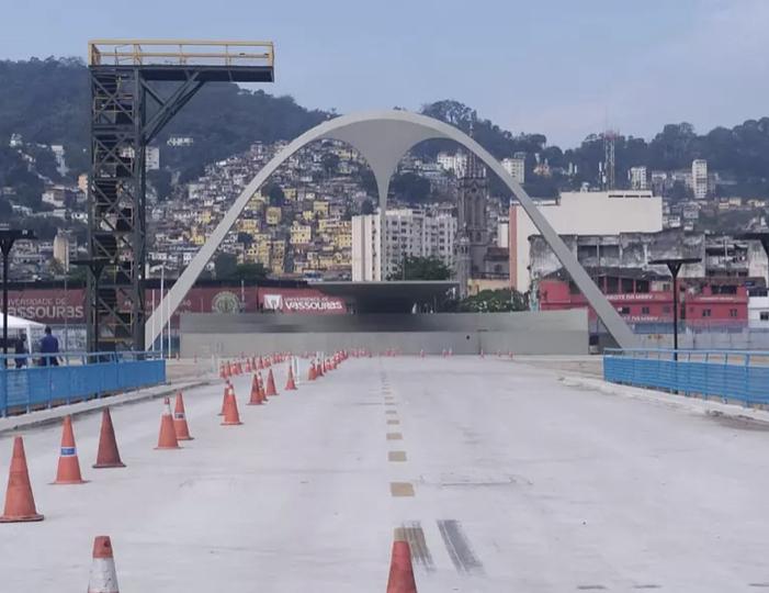 Prefeitura do Rio de Janeiro cancela o Carnaval em julho de 2021