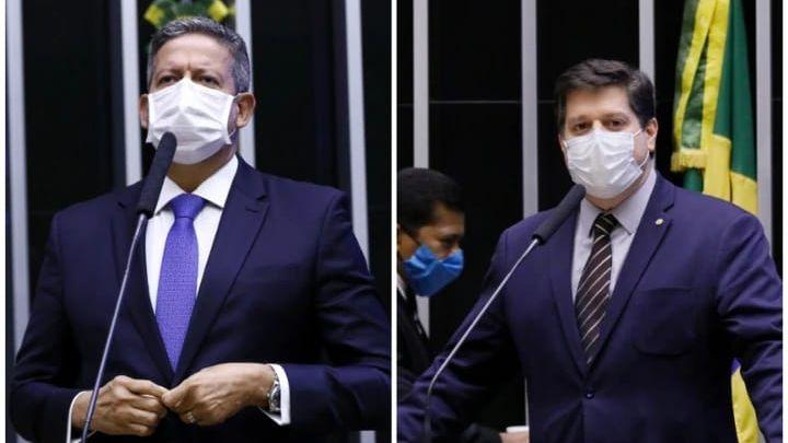 Quem você torce para que ganhe a eleição para presidência da Câmara? | Enquete Terra Brasil Notícias