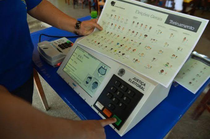 64% da população aprova o uso do voto impresso nas eleições