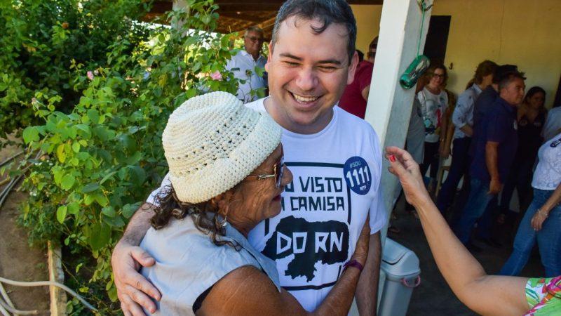 Deputado Federal Beto Rosado emite nota sobre decisão do TRE/RN que pode lhe afastar do cargo