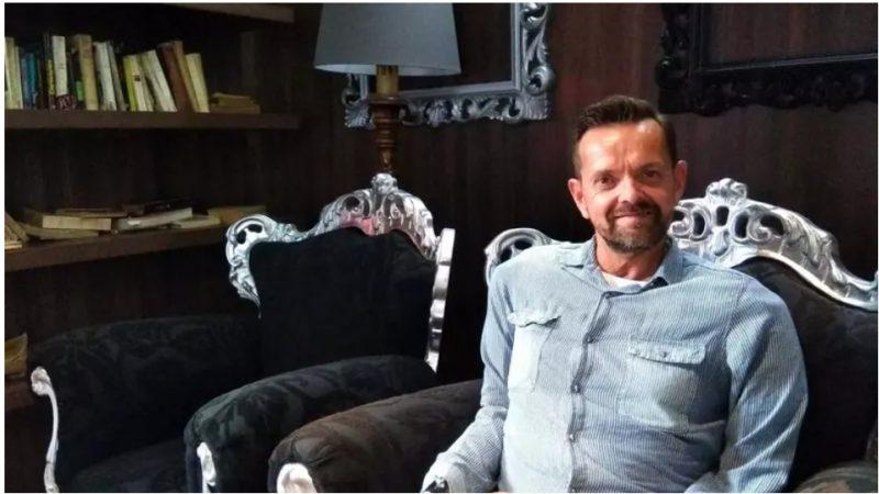 Islandês é 1º paciente do mundo a receber transplante duplo de braço e ombro