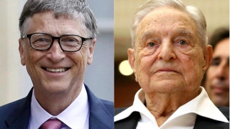 Tribunal no Peru acusa Bill Gates e Soros de criar coronavírus