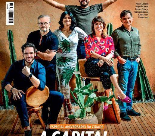 """Veja é criticada por chamar São Paulo de """"capital do Nordeste"""""""