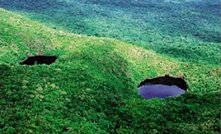 AMAZÔNIA possui 'tesouro' com 2,9 bilhões de toneladas de Nióbio