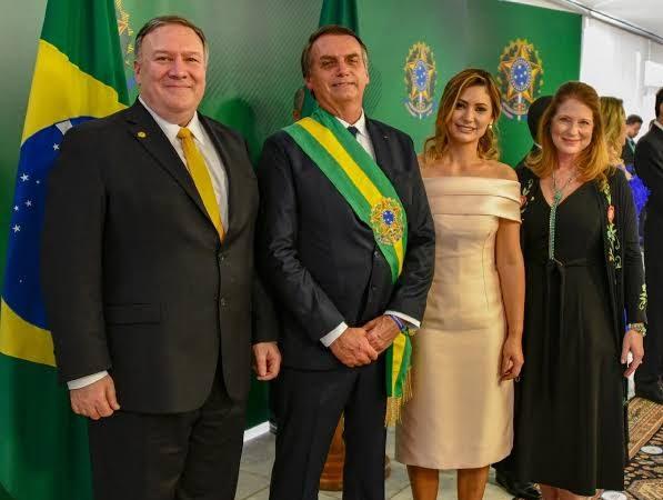 Parceria Brasil e EUA deve continuar forte