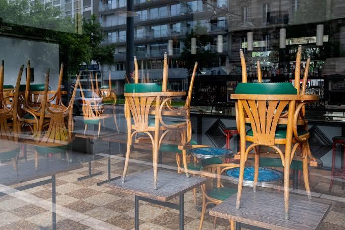 'É quase uma Ford por semana', diz Abrasel sobre falência de restaurantes em SP