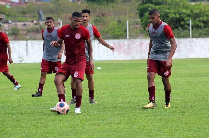 TV Brasil vai transmitir ao vivo América-RN e Floresta-CE às 16H desse sábado