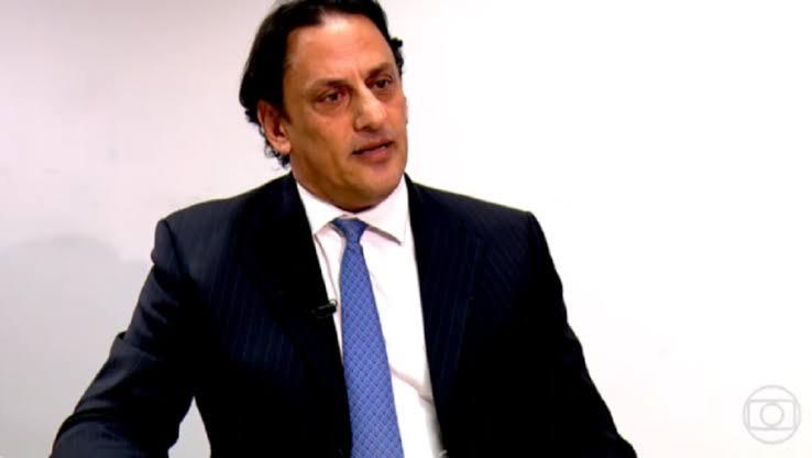 TRF-1 anula relatório do Coaf com suspeitas sobre Wassef e encerra inquérito por serem ilegais