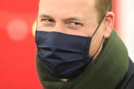 William sai escondido na pandemia e é desmascarado. Veja aonde ele foi