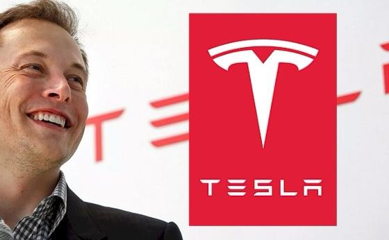 Tesla, de Elon Musk, vale mais de US$ 800 bilhões na bolsa dos EUA e supera Facebook