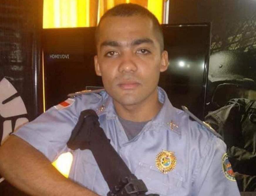 VÍDEO: Capitão da PM é morto a tiros durante assalto, na Zona Leste de Manaus