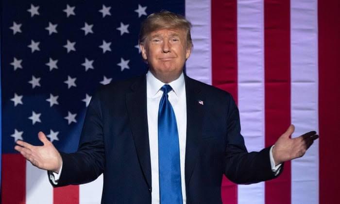 URGENTE: Câmara dos EUA aprova impeachment de Donald Trump