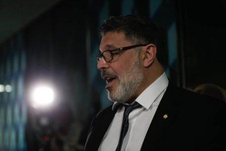 Frota quer ser presidente da Câmara para pautar impeachment de Bolsonaro