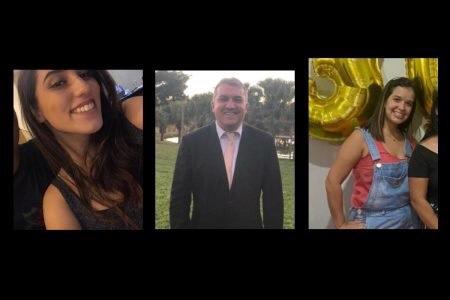 Após viagem de carro, casal de médicos do DF e filha desaparecem