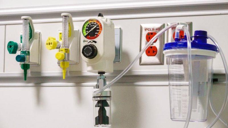 Pacientes morreram no estado de SP por falta de oxigênio