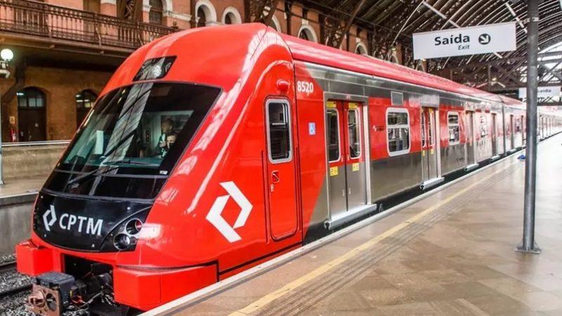 Governo de SP reajusta vale-transporte de metrô e trem metropolitano