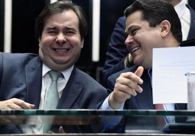 """Davi Alcolumbre deixa perplexo o Palácio do Planalto com seus pedidos mirabolantes; """"quer ministério operacional com muitos recursos e muitos cargos comissionados"""""""