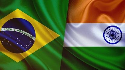 Parceria: Cônsul-geral diz que Índia priorizou Brasil no fornecimento de vacinas