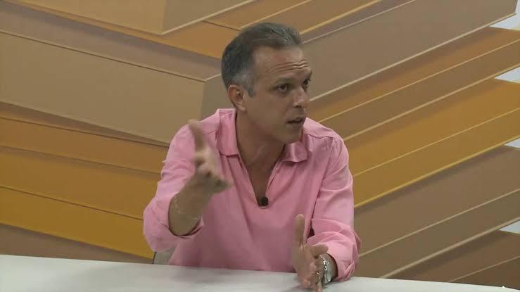 """Reitor do IFRN ataca Bolsonaro: """"Bandido"""""""