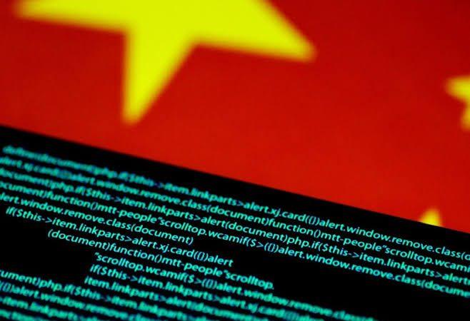China copiou o código de espionagem da NSA dos EUA