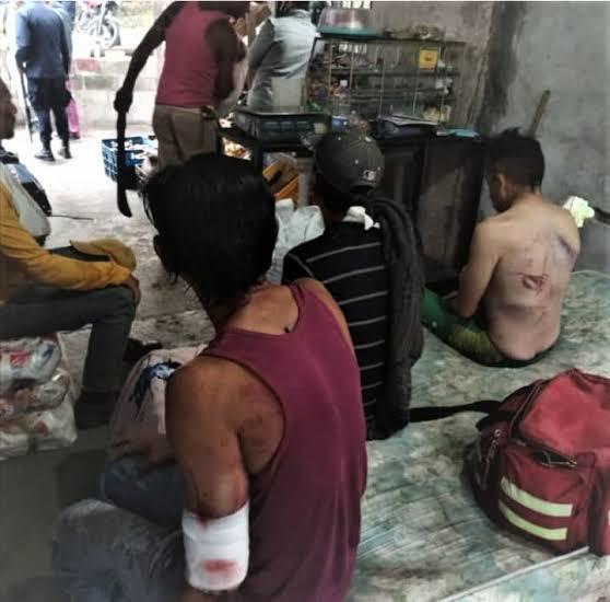 Cristãos são perseguidos, agredidos  e obrigados a comer bíblia na Venezuela