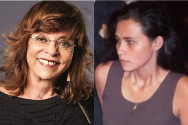Assassina da filha de Gloria Perez denuncia a autora por ameaças e difamação