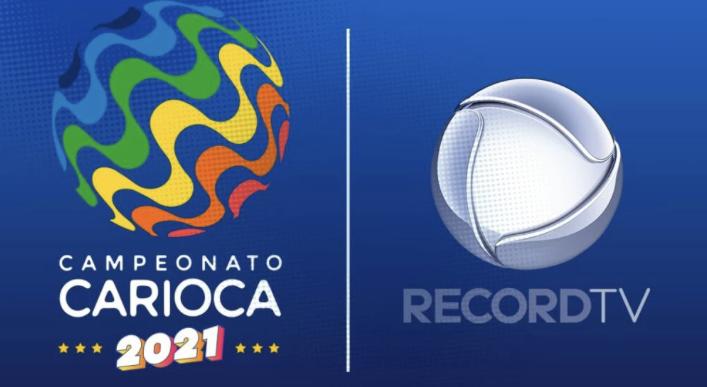 Record confirma acerto para exibição do Carioca por 2 anos e deixa Globo 'chupando dedo'
