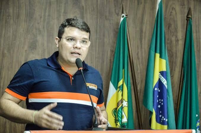 Lawrence Amorim é candidato único à Presidência da Fecam após chapa de Paulinho Freire ser indeferida