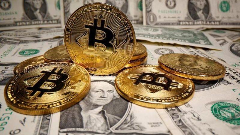 Bitcoin supera US$ 50 mil pela primeira vez