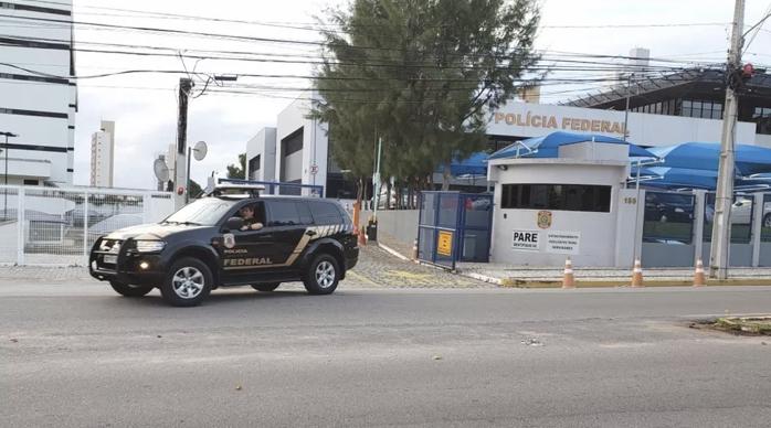 Operação da PF investiga fraudes em licitações, corrupção e desvios de recursos públicos em Natal e no interior do RN