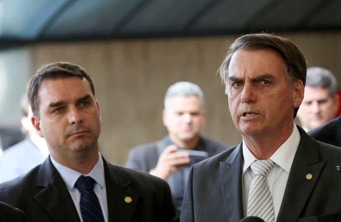 Bolsonaro acusa Dallagnol de perseguir sua família