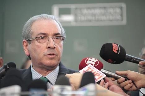 Eduardo Cunha quer saber o que os procuradores da Lava Jato falavam dele e recorre a Lewandowski